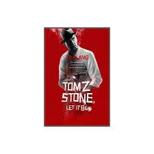Tom Z. Stone 2 de J.E. A lamo