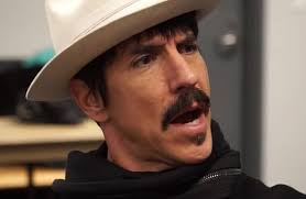 Anthony Kiedis 'Replaced' As <b>Red Hot Chili</b> Peppers Singer ...