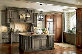 in style kitchen cabinets: today designers and manufacturers are showcasing spaces with brightly colored cabinetry that livens up the