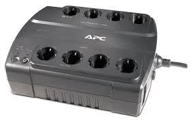 Резервный <b>ИБП APC</b> by Schneider Electric <b>Back</b>-<b>UPS</b> BE700G-RS ...