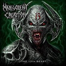 Malevolent Creation: : announce release ... - Century Media Records