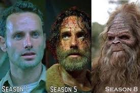Walking Dead Season 5 Memes are spot on : theCHIVE via Relatably.com