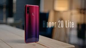 Обзор <b>Honor 20 Lite</b> / <b>Honor</b> 10i - YouTube