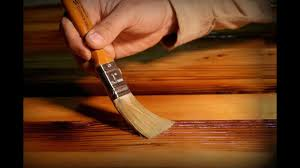<b>Масло</b> для древесины – лучшая пропитка для <b>дерева</b> - YouTube