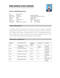 examples of resumes sample resume for training and 81 appealing sample resume examples of resumes