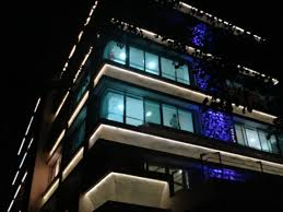 led flexible strips reduce cost of building faade lighting leds building facade lighting