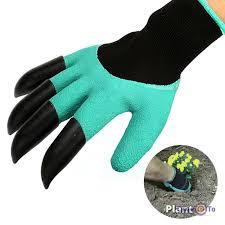 Садовые <b>перчатки Garden</b> Genie <b>Gloves</b>, <b>перчатки</b> для садовых ...