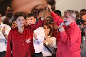 Resultado de imagem para Lula e Dilma foram bons para o Piauí, wellington dias