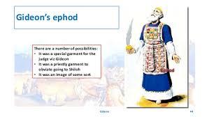 Image result for ephod