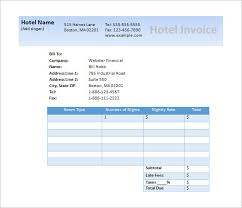 Microsoft Invoice Template – 36+ Free Word, Excel, PDF Documents ... Free Microsoft Hotel Invoice Template Download