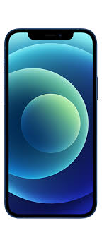 Apple iPhone <b>12</b> 64 GB in Blue - $700 Off - AT&T