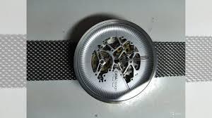 <b>Xiaomi ciga</b> Design <b>Механические часы</b> купить в Москве | Личные ...