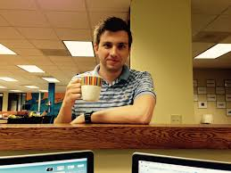 friday fun a day in the life of samanage s it help desk for brandon his first cup of coffee marketing s technical questions go hand in hand