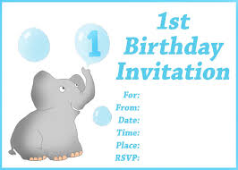 find your printable 1st birthday invitation here birthday party elephant 1st birthday bubbles