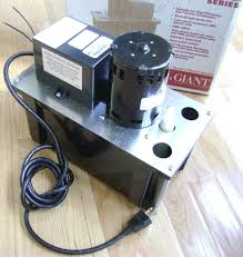 How to Replace a Broken <b>Air Conditioner Condensate Pump</b>