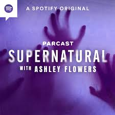 Supernatural with Ashley Flowers