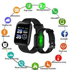 Smars® D13 Smart Watches Smart <b>Wristband</b> Heart Rate Watch ...