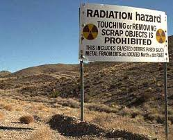 「location map of nuclear bomb test in nevada」の画像検索結果