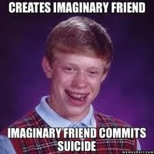 Memes on Pinterest | Bad Luck Brian, Meme and Insanity Wolf via Relatably.com