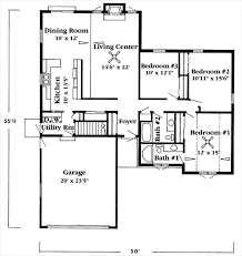 Ranch Style House Plans Sq Ft   Styles Of Homes With Picturesranch style house plans sq ft