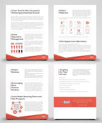 design 6 by f inspiration new ms word template design for a white paper design