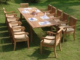 patio dining: best teak outdoor dining set reviews