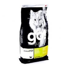 Купить <b>GO</b>! <b>Утка</b> 3,63kg для котят и кошек с чувствительным ...