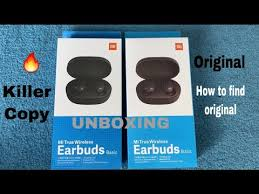 <b>Mi</b> Earbuds killer copy vs The <b>Original</b> One - YouTube