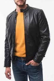 Кожаные <b>куртки</b> - <b>Strellson</b>