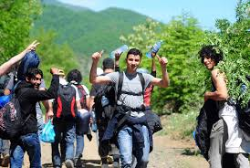 Image result for immigration balkans