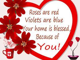 Ucapan Hari Valentine Romantis Bahasa Inggris Dan Artinya 2016