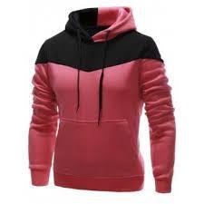 <b>IZZUMI</b> Hooded Long Sleeves Hoodie #<b>Fashion</b> #<b>Mens</b> #<b>Men</b> #Red ...