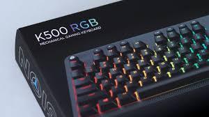 <b>Lenovo Legion K500</b> – Best Budget Mechanical Keyboard 2019 ...