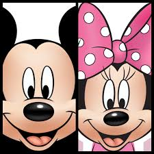 Image result for mickey and minnie