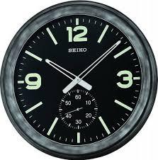 <b>Настенные часы Seiko</b> QXA627K