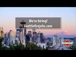 Seattle <b>Fire Department</b> - Fire   seattle.gov