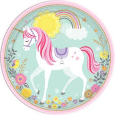 <b>Unicorn</b> Party Supplies & <b>Birthday Decorations</b> | Party City