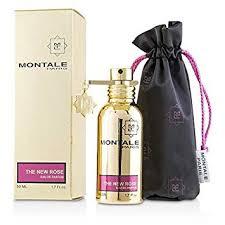 Amazon.com: <b>MONTALE</b> Eau De Parfum, The <b>New Rose</b>, 3 Oz ...