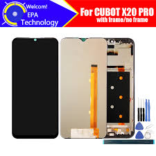 <b>6.3</b> inch <b>CUBOT X20 PRO</b> LCD Display+Touch Screen Digitizer+ ...