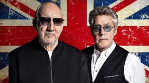 <b>The Who</b> on <b>a</b> new album, ageing and artistic differences | Times2 ...
