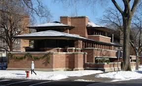Frank Lloyd Wright Prairie Style House Plans   So Replica HousesRelated Frank Lloyd Wright Prairie Style House Plans  Prairie House Style