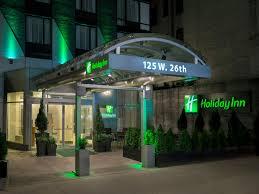 Holiday Inn Manhattan 6th Ave - Chelsea - фотографии номеров и ...