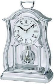 <b>Настольные часы Rhythm CRP611WR19</b>