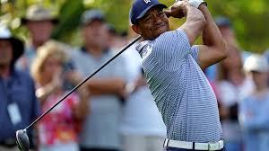 Players Championship: Follow <b>Tiger</b> Woods' Friday <b>round</b> shot-by-shot