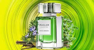 <b>Mugler Les Exceptions</b> Mystic Aromatic | Reastars Perfume and ...