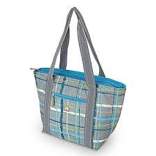 Сумка-холодильник <b>Igloo Shopper Tote</b> 30 Aberdeen Graphite ...