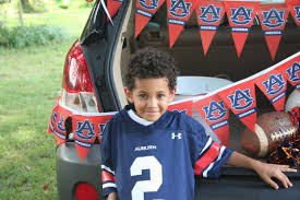 Safe and comfortable tailgating games are essential for keeping young attendees happy