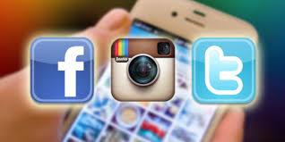Facebook sonrası Twitter ve Instagram Analizi