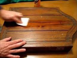 restore filthy antique wood and furniture fast and simple antique furniture cleaning