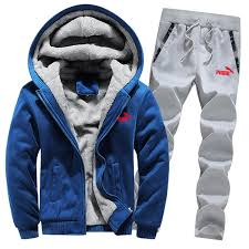 Best Offers tracksuit <b>men autumn</b> brands and get free shipping - a160